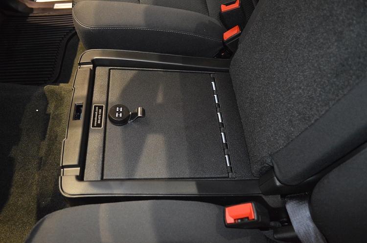 Chevrolet Silverado 1500 2014 2018