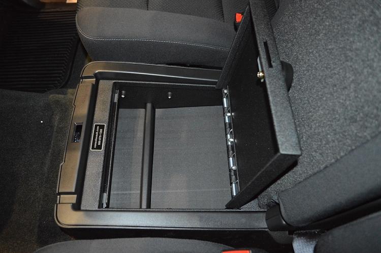 Chevrolet Silverado 1500: 2014 - 2018