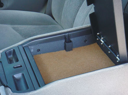 Chevrolet Avalanche Fold Down Armrest Console 2003 2013