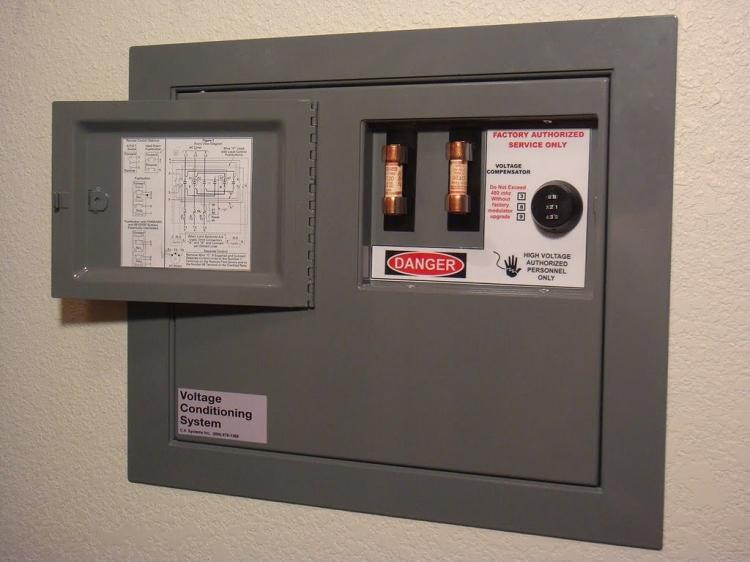 Console vault secret safe
