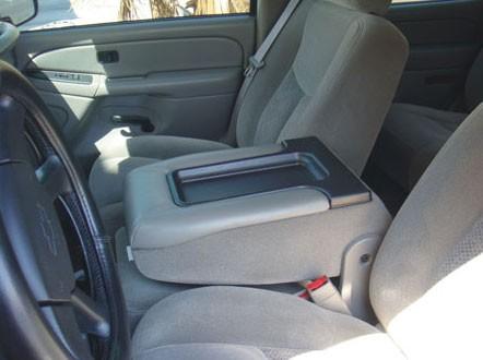 Chevrolet Silverado Fold Down Armrest Console 2003 2013