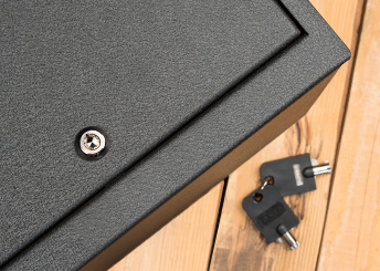 Lock Types   Console Vault