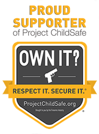 Project ChildSafe Supporter