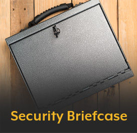 Security Briefcase